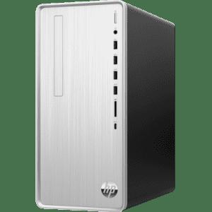 HP Pavilion 4th-Gen. Ryzen 5 Desktop PC for $600