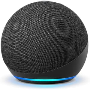 4th-Gen Amazon Echo Dots: 2 for $50 for Prime members
