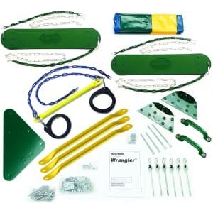 Swing-N-Slide Wrangler Custom DIY Hardware Kit for $144