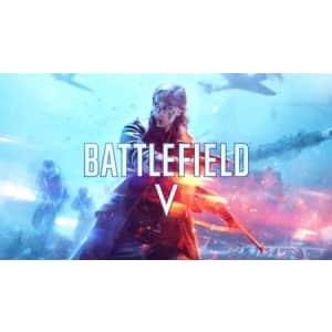 Battlefield V for PC: Free for Prime members