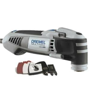 Dremel Multi-Max Oscillating Tool Kit for $35