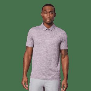 32 Degrees Men's Ultra-Sonic Polo Shirt for $7