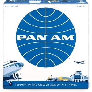 Funko Pop! Funko Pan Am Board Game for $23