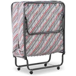 Linon Verona Folding Bed for $116