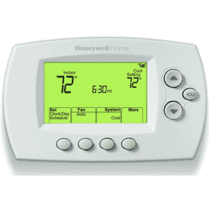 Honeywell 7-Day WiFi Programmable Thermostat for $50