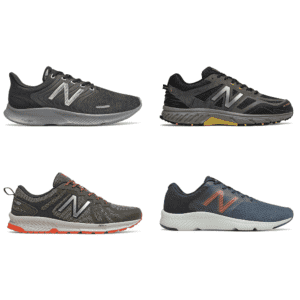 Men's Running Shoes at Joe's New Balance Outlet: from $40