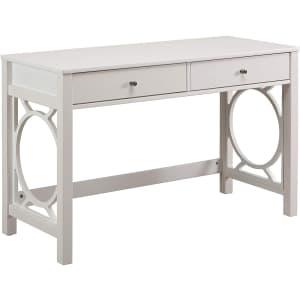"""Ravenna Home Springdale 47"""" Desk for $197"""
