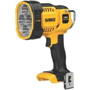 DeWalt 20V Max Jobsite LED Spotlight for $79