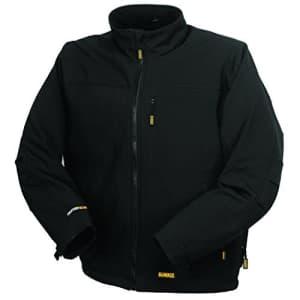 DEWALT DCHJ060A Heated Soft Shell Jacket for $220