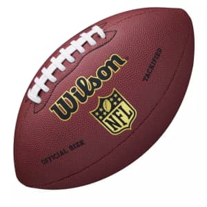 Dick's Sporting Goods Football Deals: Up to 50% off