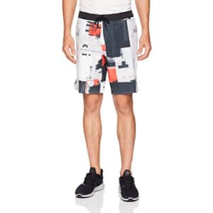 Reebok Men's Crossfit Epic Cord Lock Gym and Workout Shorts for $60