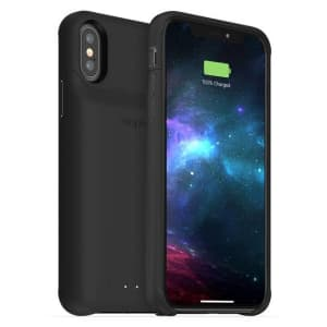 Mophie Juice Pack Access for iPhone Xs / iPhone X for $10