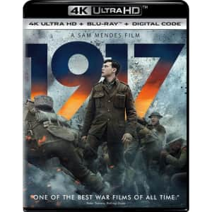 4K UHD Movies at GRUV: for $11