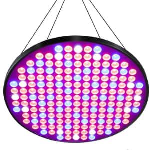 FullightGrow 50W UFO LED Grow Light for $35