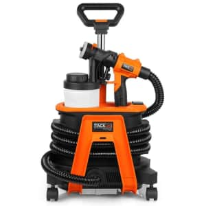 Tacklife HVLP 8.5A Paint Sprayer for $62