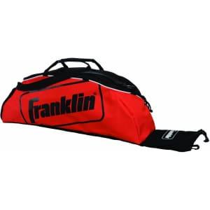 Franklin Sports Youth Baseball Bat Bag for $8