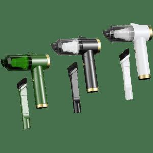 Irishom Handheld Vacuum Cleaner for $26