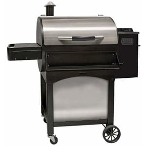 """Masterbuilt Smoke Hollow 30"""" Pellet Grill and Smoker for $695"""