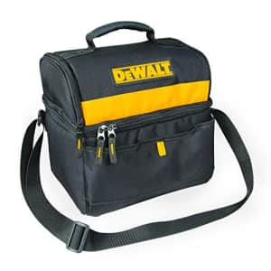 Custom LeatherCraft DEWALT DG5540 Cooler Tool Bag, 11 in. for $48