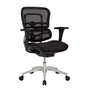 WorkPro 12000 Series Ergonomic Mid-Back Chair for $380