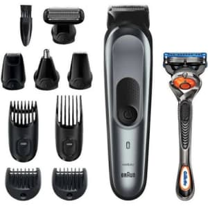Braun Hair Removal at Amazon: Up to 30% off