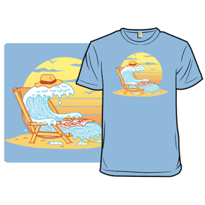 Woot Shirt Sale: Extra 35% off