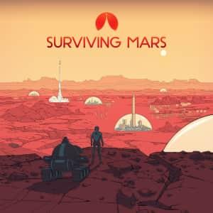 Surviving Mars for PC / Mac: free