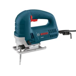 Bosch 6A Variable-Speed Top-Handle Jigsaw for $66