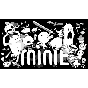 Minit for PC or Mac (Epic Games): free