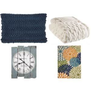 Target Home Decor Deals: Up to 25% off