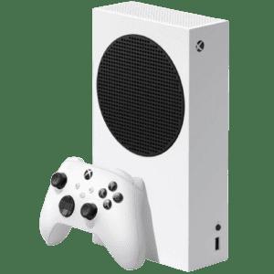 Microsoft Xbox Series S 512GB SSD All Digital Console for $365