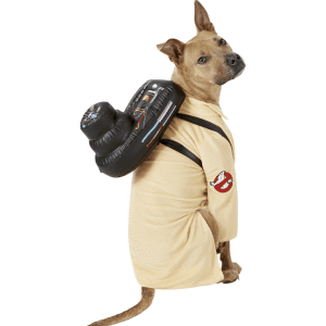 Rubie's Costume Company Ghostbuster Dog & Cat Costume from $15