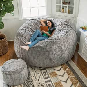 Lovesac Sacs w/ Squattoman at Costco: from $450 for members