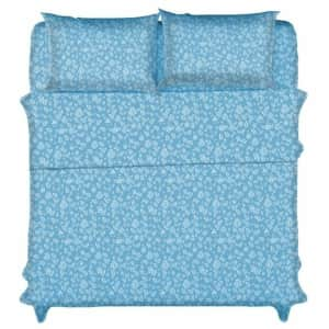 Egyptian Comfort 4-Piece Deep Pocket Bed Sheets at UntilGone: from $17