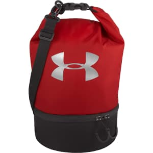 Under Armour Dual Compartment Insulated Lunch Bag for $25