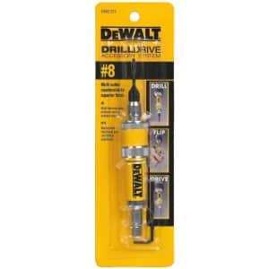 DeWalt #8 Drill/Drive Unit for $20