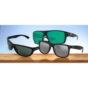 Ray-Ban and Costa del Mar Sunglasses at Woot! An Amazon Company: Up to 35% off