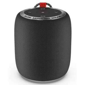Monster S110 Portable Bluetooth Speakers for $30