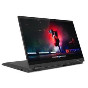"""Lenovo IdeaPad Flex 5 3rd-Gen. Ryzen 3 14"""" 2-in-1 Touch Laptop for $369"""
