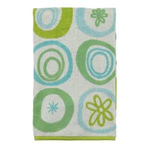 Creative Bath Products All That Jazz Jacquard Bath Towel for $49