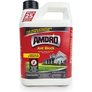 Amdro Ant Block Granules 24-oz. Container for $14