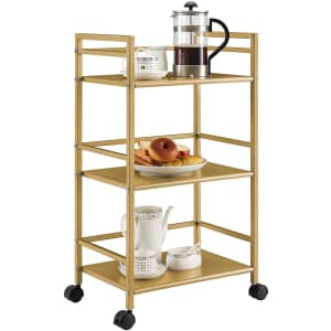 Small Space Furniture & Decor at Amazon: Deals from $7