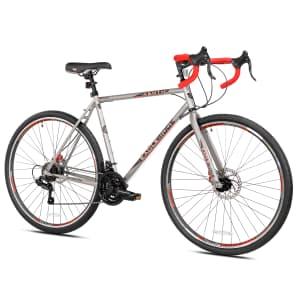 Kent Men's Eagle Ridge 21-Speed Adventure Bike for $198