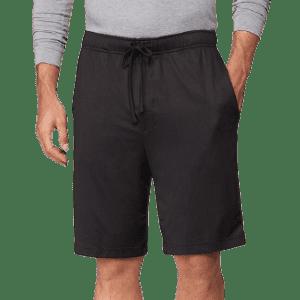 32 Degrees Men's Cool Sleep Shorts for $8