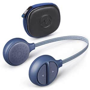 OutdoorMaster Wireless Bluetooth 5.0 Helmet Drop-in Headphones HD Speaker Chip Compatible with for $70