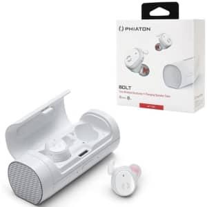 Phiaton Bolt True Wireless Earphones for $140