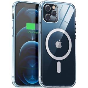 Wemiss iPhone 12/12 Pro MagSafe Case for $13