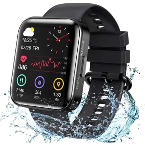 Kospet Magic 3 Smartwatch for $25
