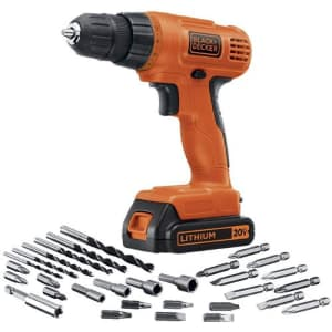 Black + Decker at Amazon: up to 50% off w/ Prime