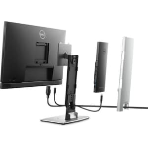 Dell OptiPlex 3090 Ultra 11th-Gen i5 Modular PC w/ Monitor Stand for $819